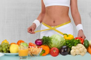 Healthy Weight Loss