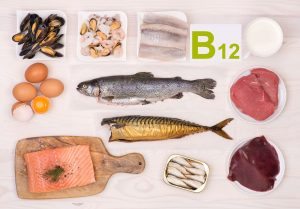 The Importance of the 12 B Vitamin